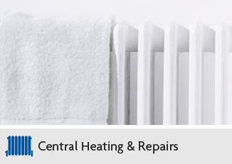 Central Heating & Repairs Hornchurch